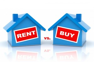 Owning a Home Cheaper than Renting
