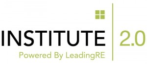 Institute 2.0 by LeadingRE Companies of the World