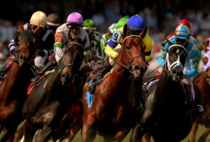 Join the fun for Kentucky Derby Day at Suffolk Downs in East Boston!