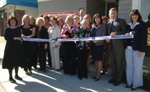Swampscott Real Estate Office Reopening.