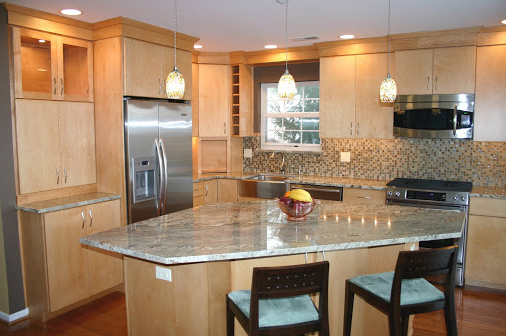 ADVICE ON STAGING KITCHENS AND BATHROOMS FOR SELLING - Jack Conway Blog