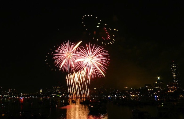 shore conway country  munities do it up big on the fourth of july